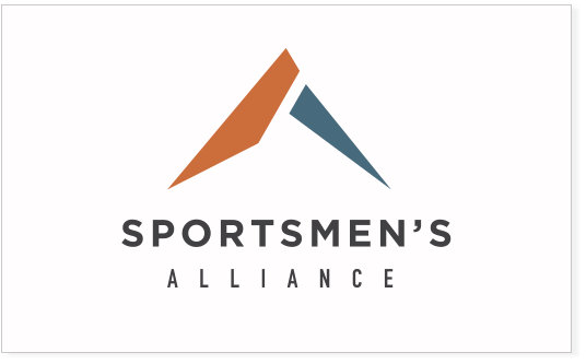 Sportsmens Alliance Sponsor Logo