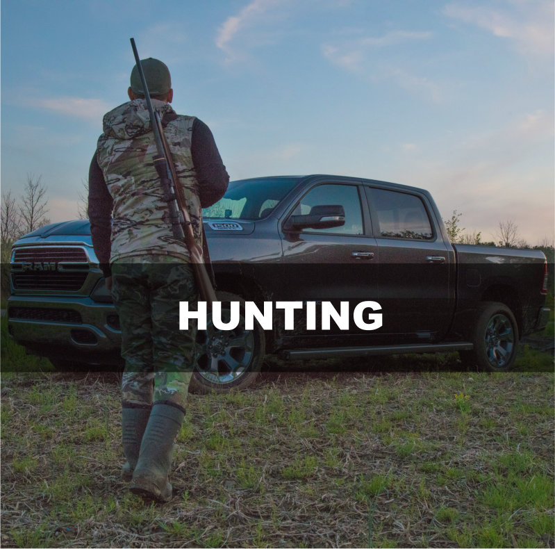 How_to_Hunt_Videos-series