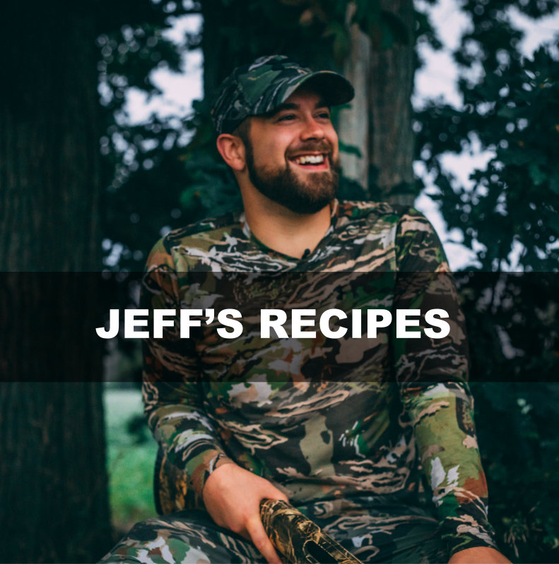 Jeffs _Recipes