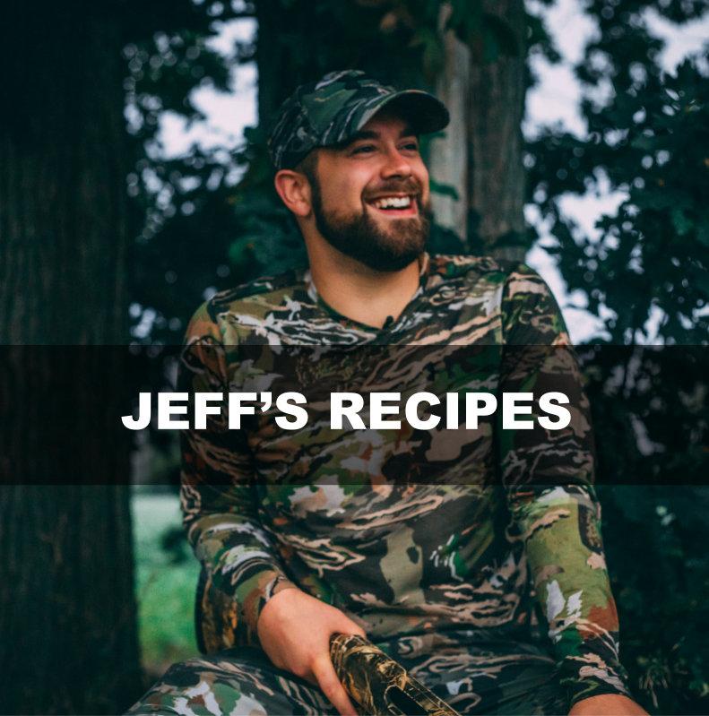 Jeffs _Recipes